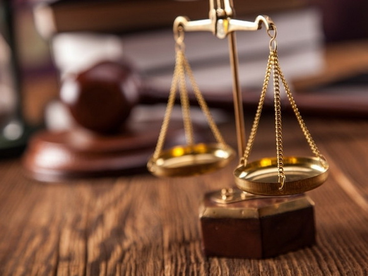 Каждый десятый житель Азербайджана участвует в судебных процессах