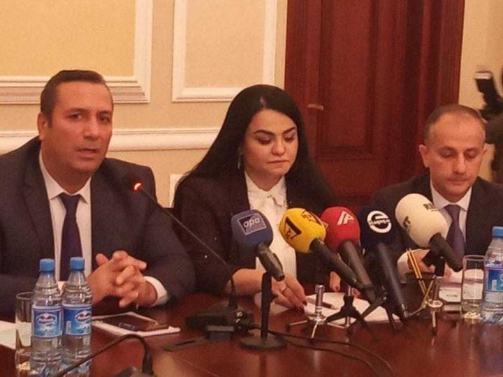 Новинка: В азербайджанских судах впервые появятся судьи – пресс-секретари