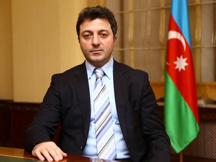 """""""Münaqişə həll olunandan sonra ermənilərlə birlikdə..."""" - Tural Gəncəliyev"""