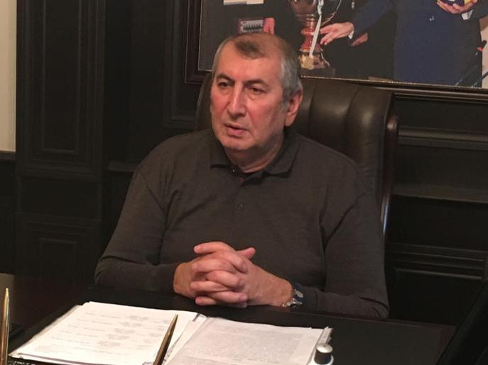 По следам критики 1news.az: Фаик Гараев снова взялся за развитие азербайджанского волейбола
