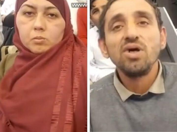 Арестован отец малолетних братьев, избивавший их в Баку, мачеха - под следствием – ФОТО