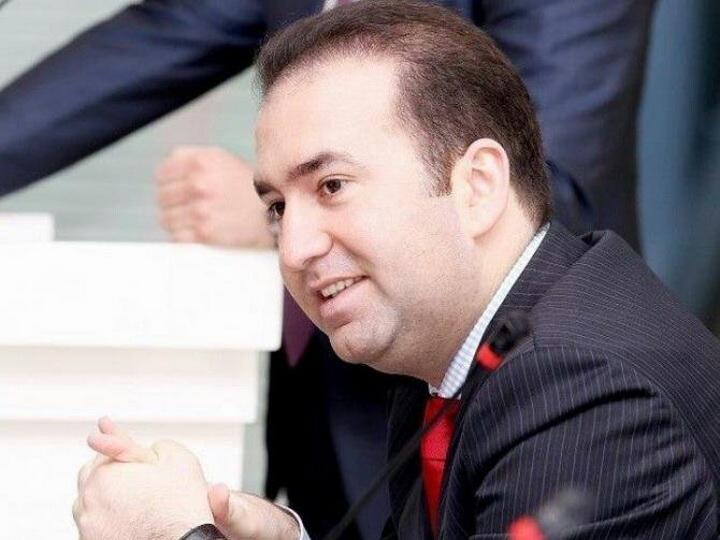 Сайт Euronews опубликовал статью Джейхуна Османлы о реформах в Азербайджане