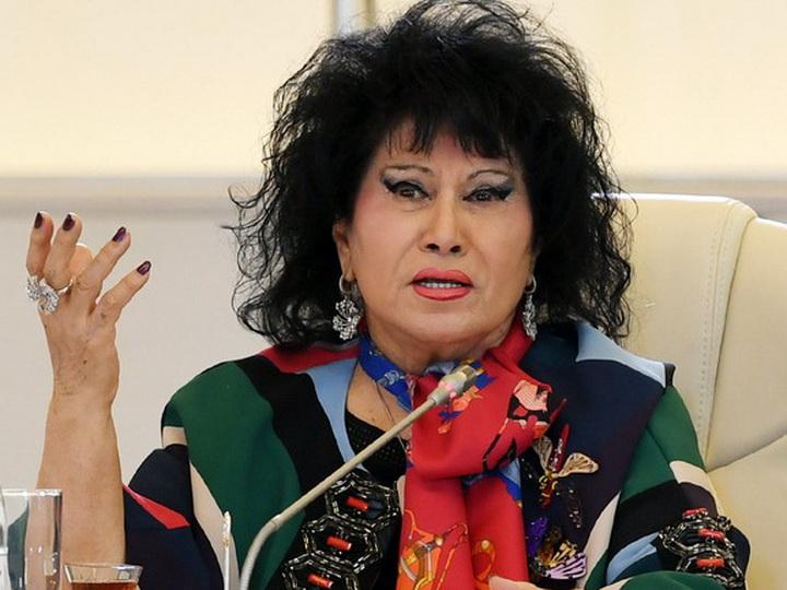 Депутат Зейнаб Ханларова переехала в США
