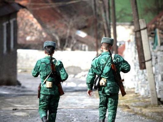 Инцидент со стрельбой произошел на азербайджано-грузинской границе: Есть пострадавший