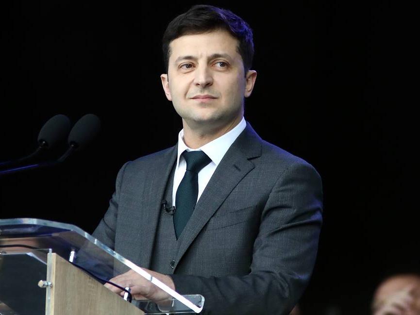Стали известны некоторые подробности визита президента Украины в Азербайджан
