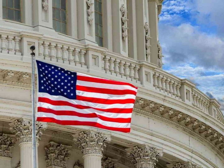 Комитет сената США принял проект о санкциях против Турции