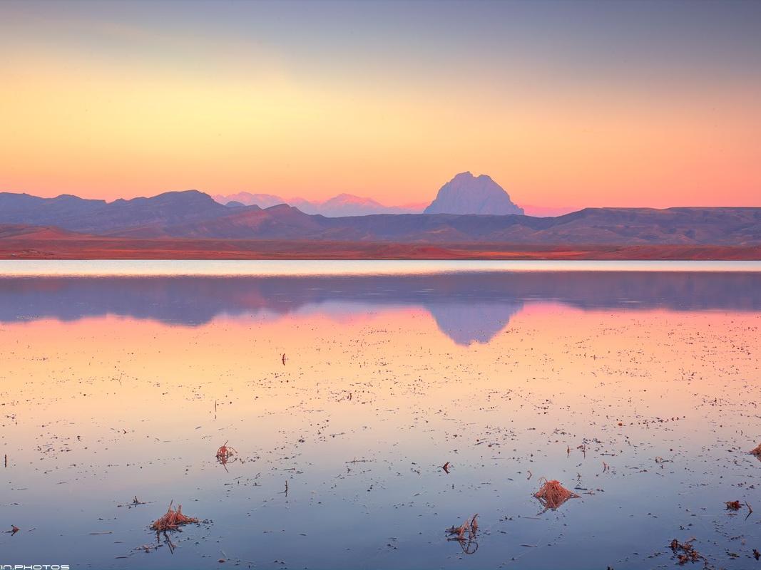 Невероятно красиво: Горы Азербайджана в объективе Lyokin Photography – ФОТО