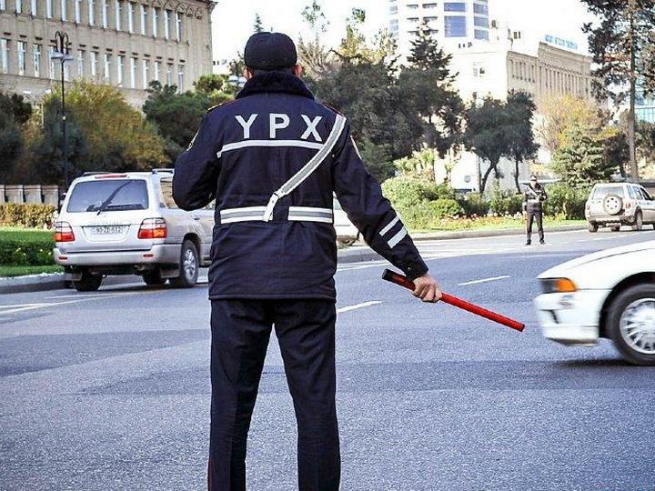 Завтра в Баку будет ограничено движение автотранспорта