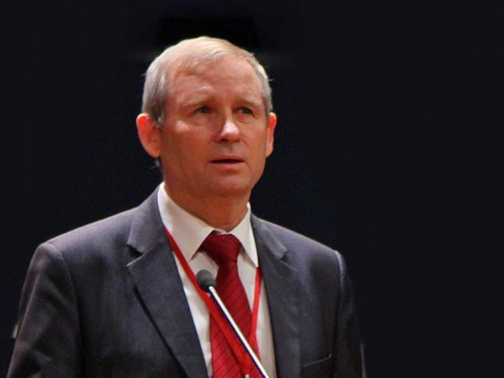 Александр Чумаков: Гейдар Алиев сумел уберечь республику от хаоса