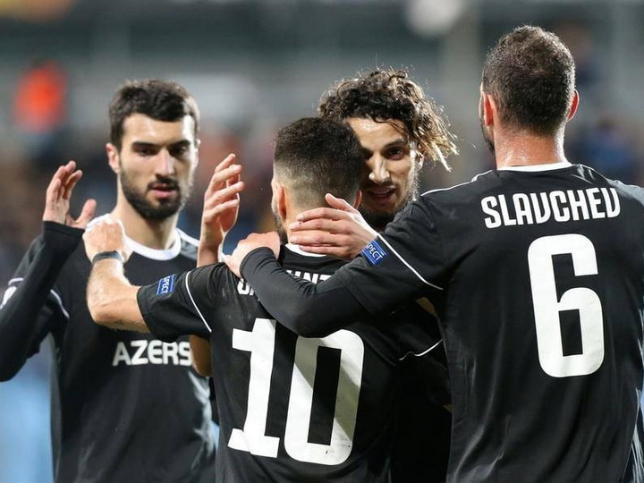 «Карабах» выстрадал ничью в матче с «Дюделанжом» – ОБНОВЛЕНО
