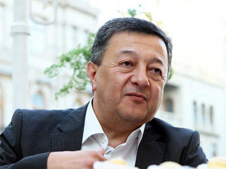 Эльчин Шихлинский: «У нормальных людей отбили желание смотреть азербайджанские телеканалы»