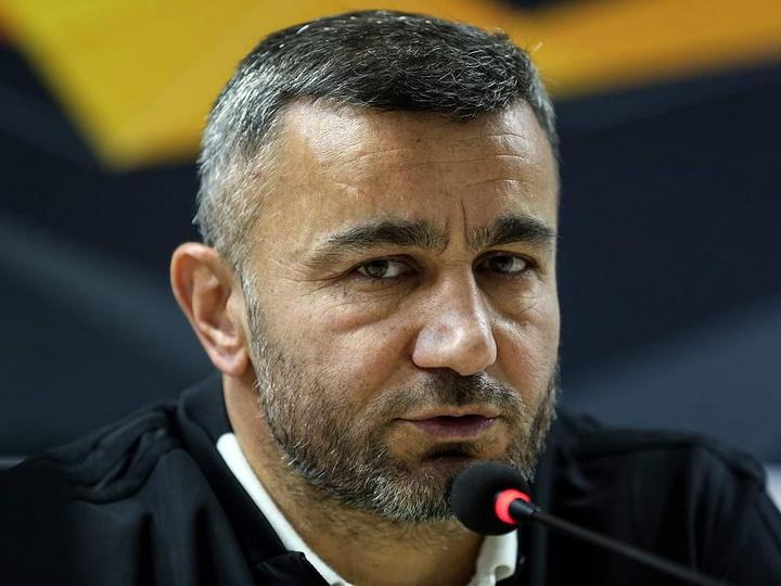 Почему «Карабах» отказался от 1 млн манатов и чем остался доволен Гурбан Гурбанов?