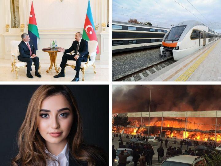 Главное за неделю: Политические партии готовятся к выборам, «красная линия» Азербайджана, насилие против детей и многое другое – ФОТО – ВИДЕО