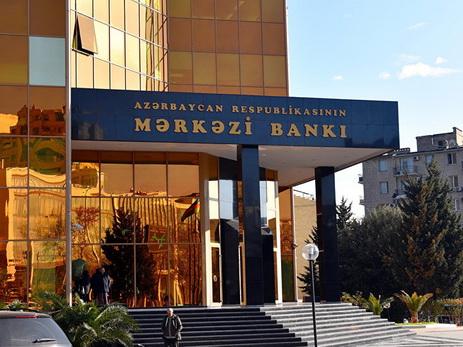 Mərkəzi Bank uçot dərəcəsini aşağı saldı