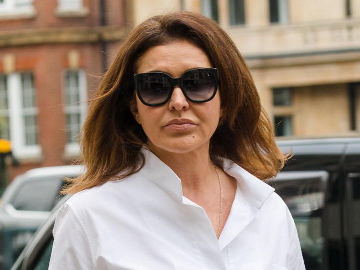 Замира Гаджиева хочет изменить английские законы ради своих интересов -  ФОТО   1news.az   Новости