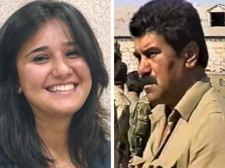 Уроженка села Муганлы, поступившая в Гарвард, оказалась дочерью известного командира батальона карабахской войны - ФОТО