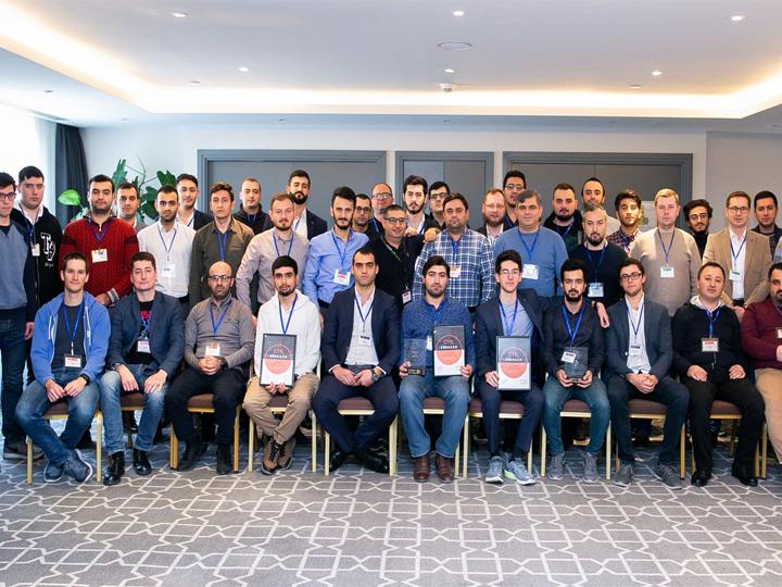 Определены победители CTF2019 — конкурса специалистов в сфере информационной безопасности - ФОТО