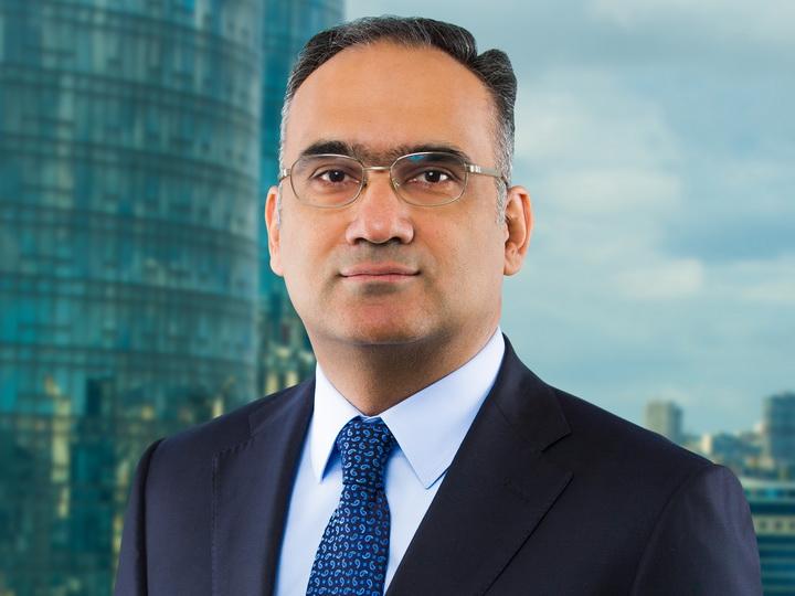 Директор PASHA Holding Мир Джамал Пашаев: Корпоративные ценности как залог успеха