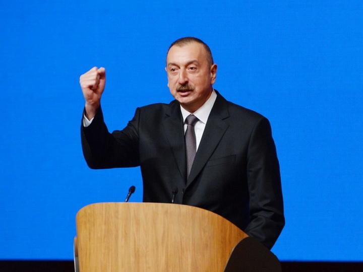 Азербайджан в числе могущественных стран мира – ФОТО