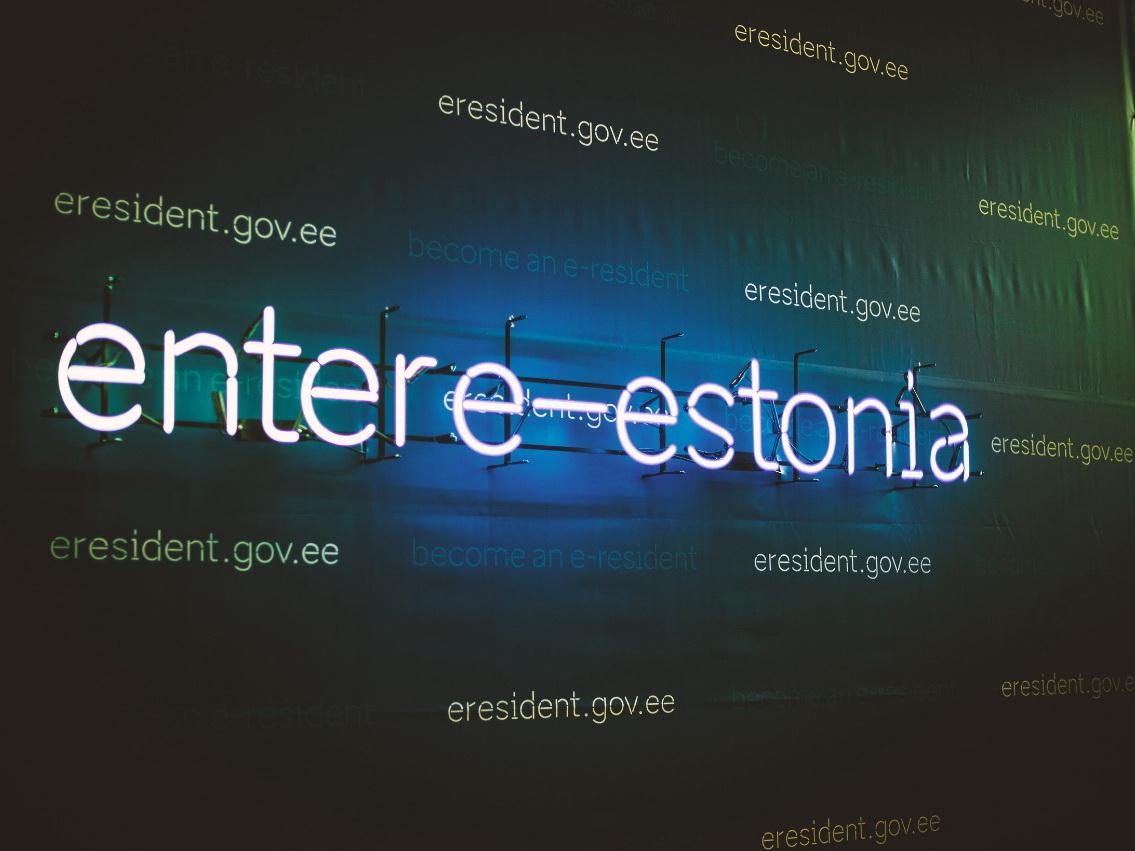 Страна онлайн: цифровые чудеса e-Эстонии глазами корреспондента 1news.az - ФОТО - ВИДЕО