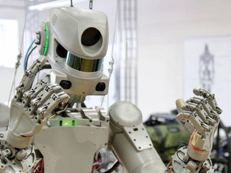 Bu ölkədə robotların fəaliyyəti qanuniləşdirildi