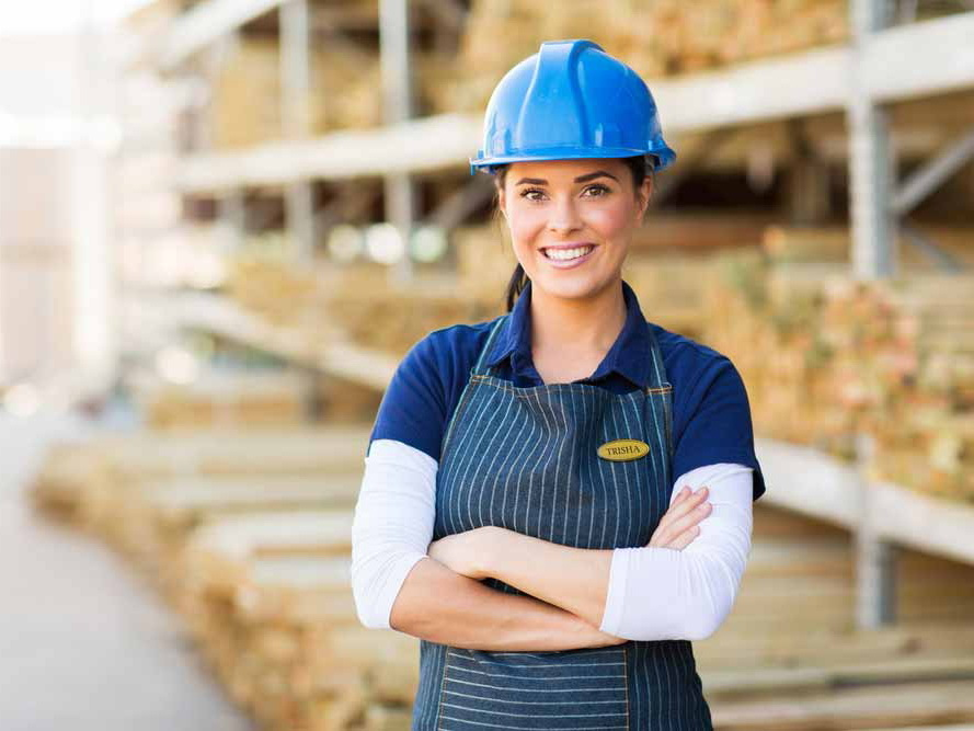 Women in Ingenerie: Больше азербайджанских женщин станут инженерами – ФОТО