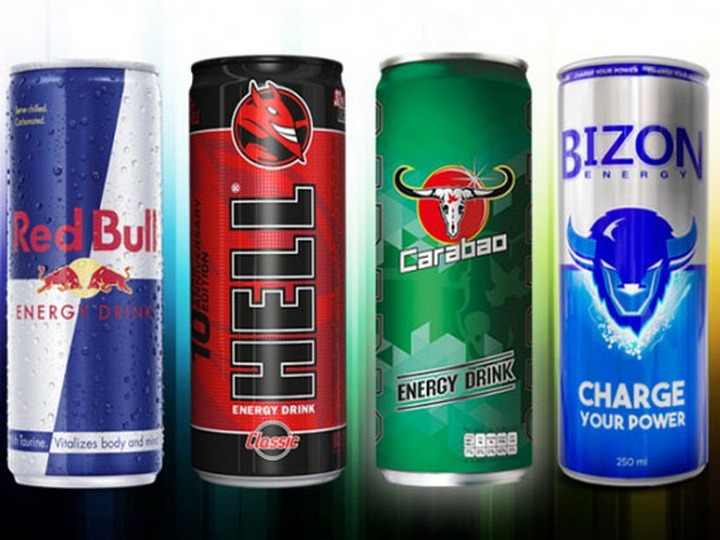 В Азербайджане запрещена продажа энергетических напитков лицам до 18 лет – ВИДЕО