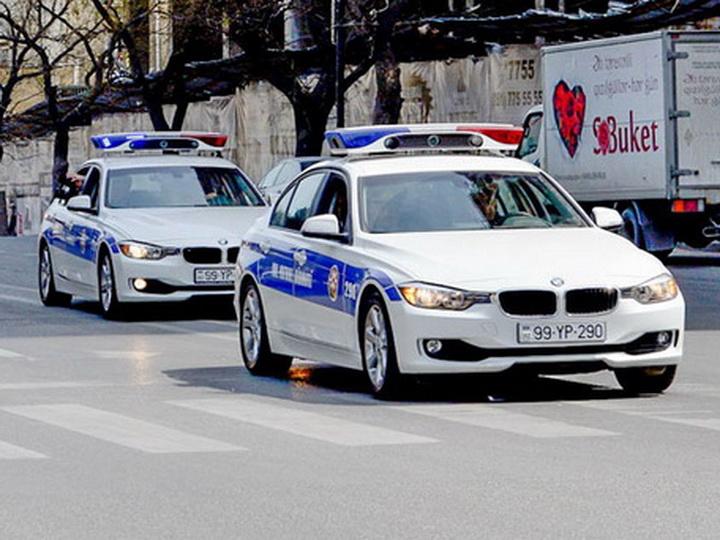 Полиция Баку о скандальном видео с инспекторами, «вымогающими взятку» – ВИДЕО