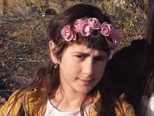 Tovuzda 10 yaşlı qızın yandırılıb öldürülməsi ilə bağlı cinayət işi başlandı – FOTO – YENİLƏNİB