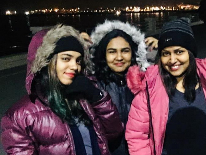 На Шри-Ланке похоронили погибших в Баку студенток – ФОТО – ВИДЕО – ОБНОВЛЕНО