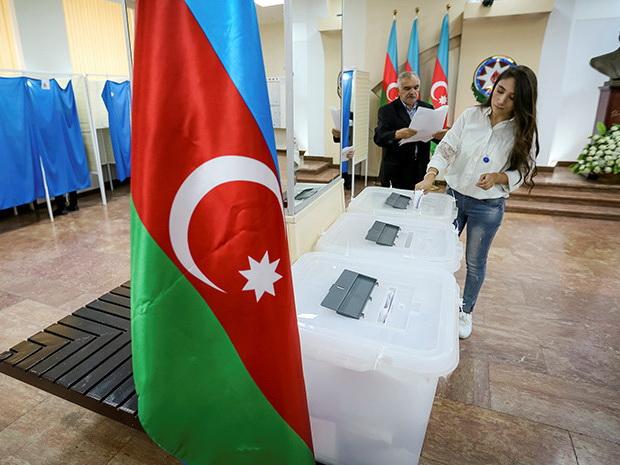 Стало известно число зарегистрированных наблюдателей на парламентских выборах