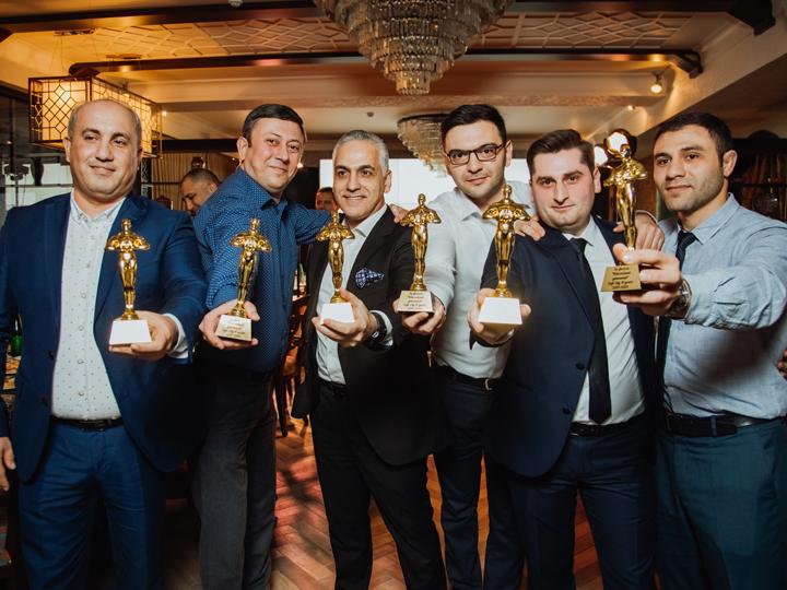 #SizəQuzuKəsərik: Национальная сеть CafeCity отметила 10-летие, открыв в Ичери шехер новый ресторан LaQuzu – ФОТО