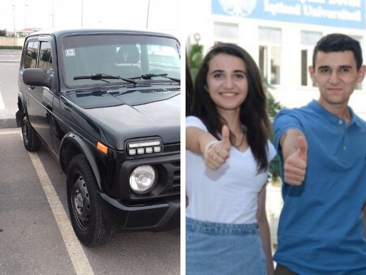Выбравшие этот вуз азербайджанские абитуриенты получат приданое на 15 тысяч манатов или автомобиль Niva