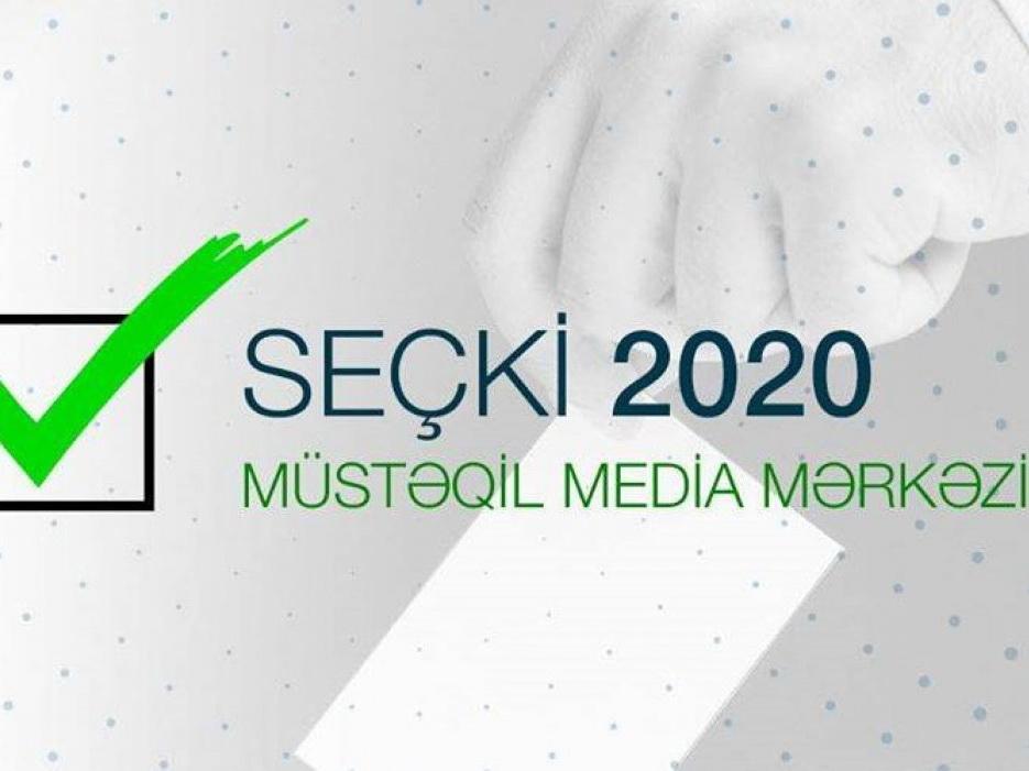 Создан независимый медиа-центр «Выборы-2020»