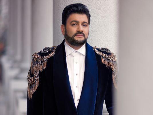 СМИ сообщили об отказе Юсифа Эйвазова петь с армянкой на одной сцене: комментарий певца – ФОТО