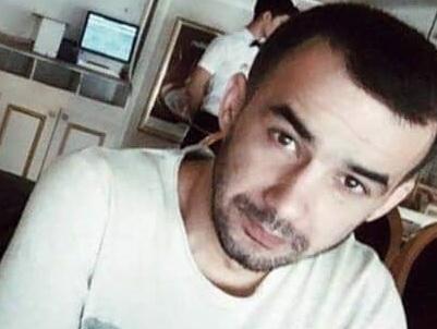 Азербайджанца, сброшенного в Москву-реку, похоронили на кладбище для бездомных: Отец отказался забрать тело сына - ФОТО