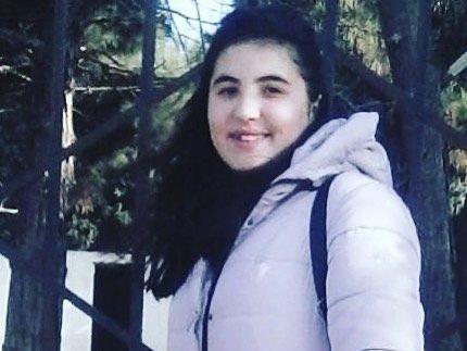 Найдена пропавшая в Баку 15-летняя девушка – ФОТО