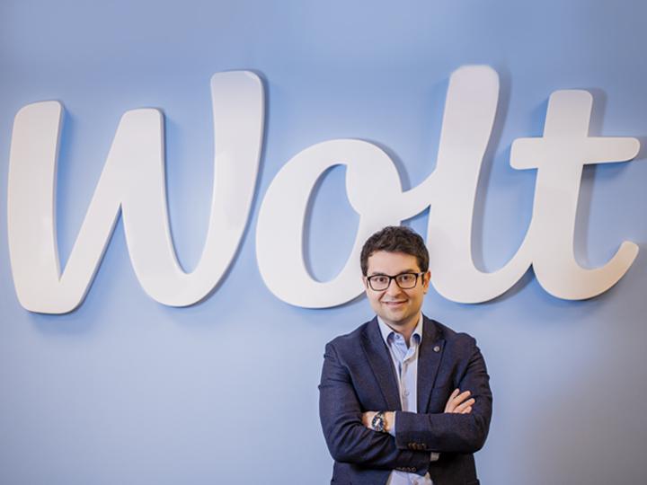 Вкусные полгода: Служба доставки Wolt рассказала об итогах прошедшего 2019 года и планах на 2020 год - ФОТО