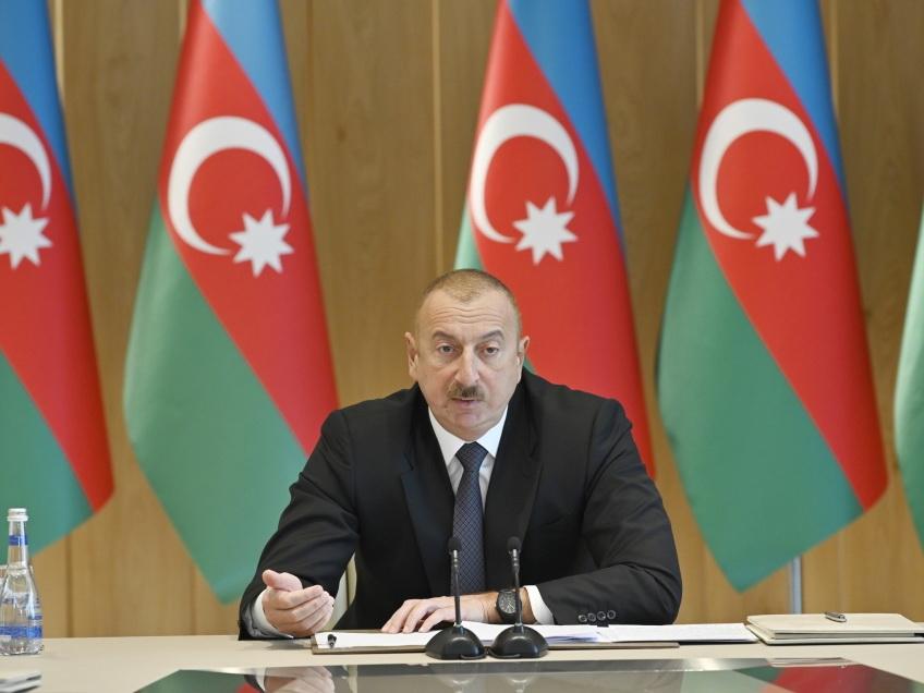 «Президент Ильхам Алиев продемонстрировал международному сообществу, насколько Армения сомнительна как партнер»