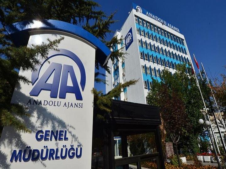 AZƏRTAC Anadolu Agentliyi jurnalistlərinin Qahirədə həbs olunmasını qətiyyətlə pisləyir