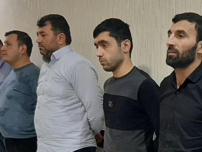 «Травили людей фальшивыми Jack Daniels и Chivas»: В Баку арестована банда производителей суррогатного алкоголя – ФОТО - ВИДЕО