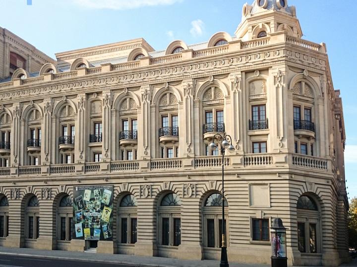Dövlət Akademik Musiqili Teatrı fevral repertuarını açıqlayıb