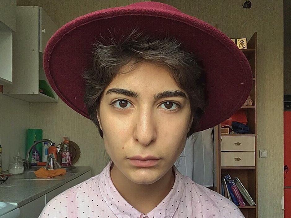 Мать Севгии обратилась в 1news.az: Когда моя дочь сказала мне, что она любит женщин, у меня был шок - ВИДЕО