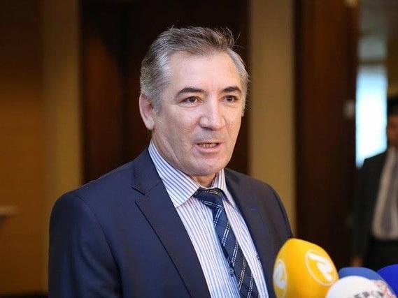 Нушираван Магеррамли о стоимости платного эфирного времени для кандидатов в депутаты