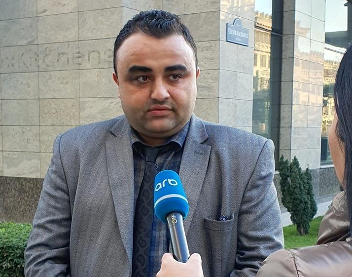 Tural İsmayılov: Avropa Parlamentini arqument göstərənlər qəsdən insanları aldatmaq istədi