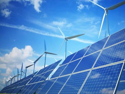 «Чистая» энергетика: Азербайджан выдвигает в приоритет развитие альтернативных энергоисточников