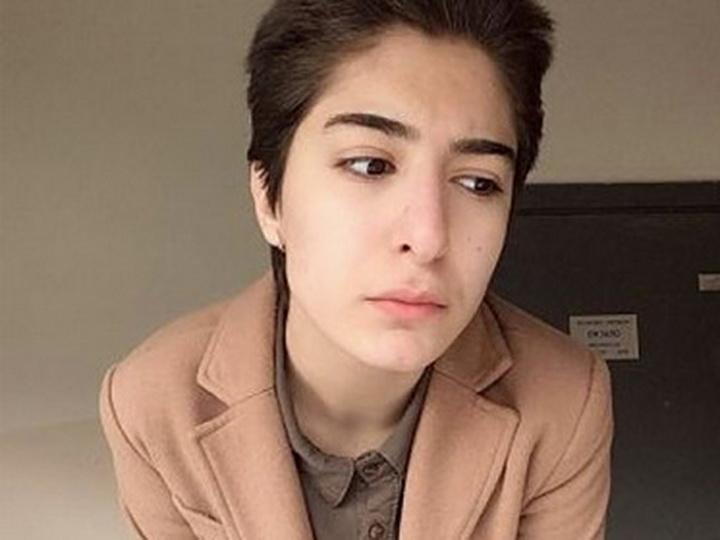Севгия Исмайлова хочет уехать обратно в Россию: Новые подробности истории 18-летней «заложницы» - ВИДЕО