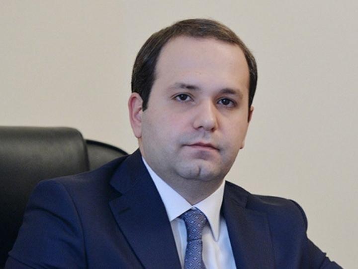 В Ереване обнаружено тело экс-главы СНБ Армении