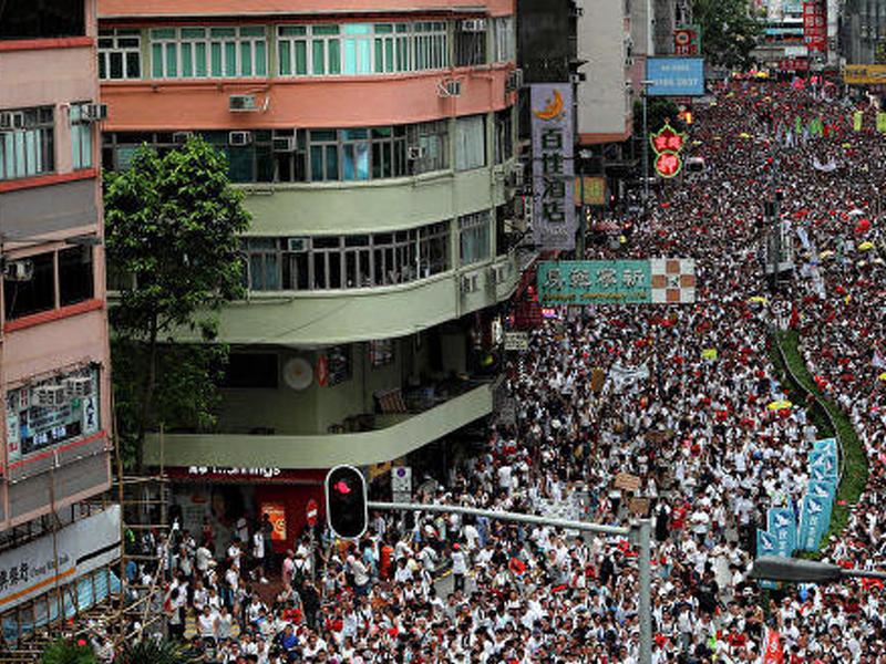 Çinin əhalisinin sayı1,4 milyardı keçdi