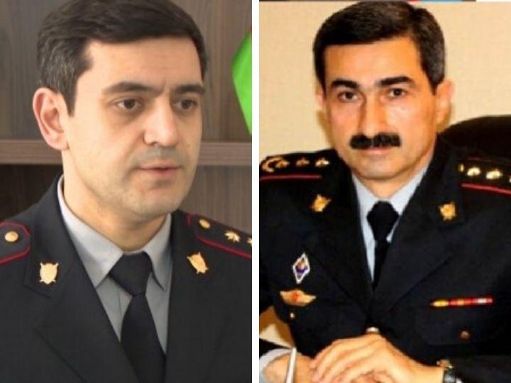 Полковник Кямран Алиев вернулся на прежнюю должность: Приказ министра